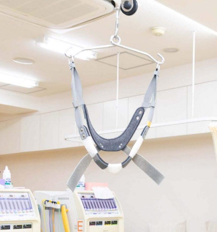 トラックタイザー頸椎牽引器