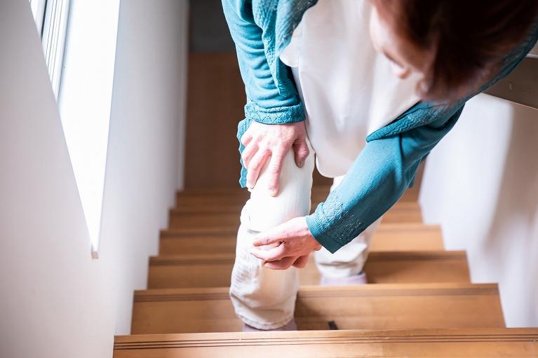 健康寿命と骨粗鬆症の関係