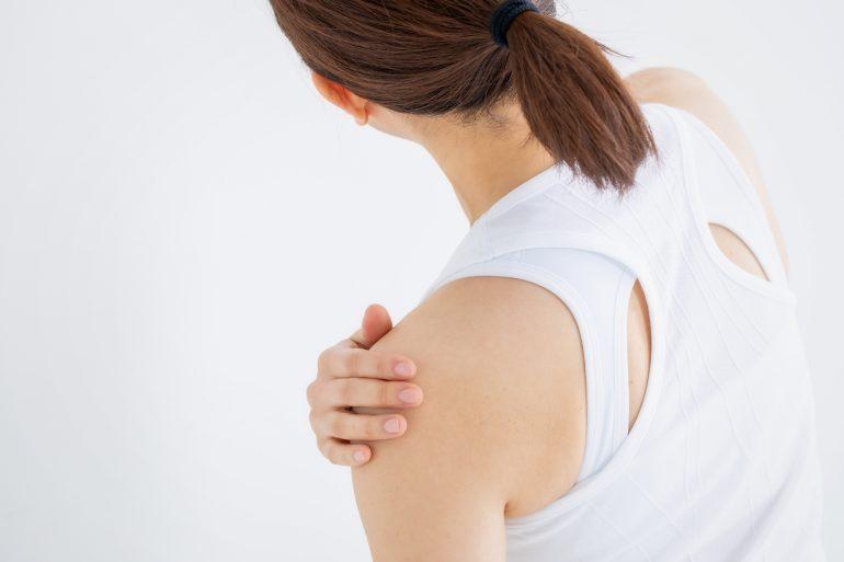 肩関節前方不安定症